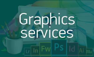 Graphic design, γραφηστικές υπηρεσίες, λογότυπα, έντυπα, δημιουργικές εργασίες | Digital production