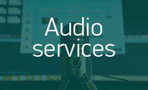 Εκφωνήσεις, ραδιοφωνικά σποτ, μεταγλωττίσεις βίντεο | Digital production