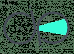 digital production logo icon 524x386