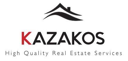 kazakos real estate logo